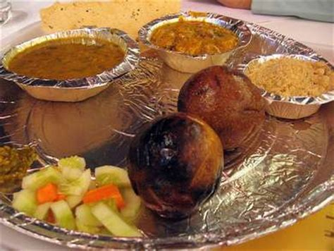 10 Rajasthani Delicacies not to miss when in Rajasthan