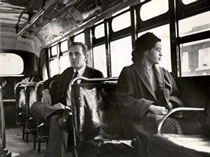 Rosa Parks: Frequently Asked Questions about the Civil