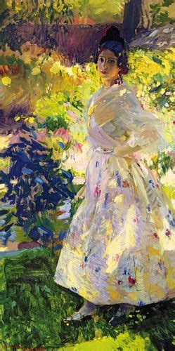 Sorolla: Master of Sunlight and Color - NYTimes