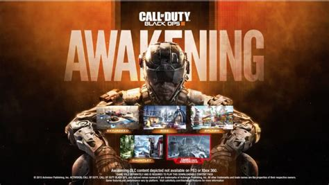 Call of Duty Black Ops 3 DLC Newest Leaks and Improvements