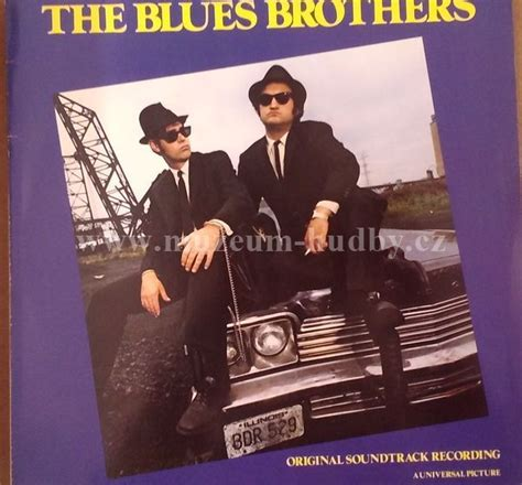 The Blues Brothers-The Blues Brothers (Original Soundtrack