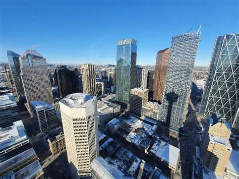 Calgary Tower - 2020 All You Need to Know BEFORE You Go
