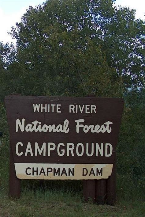 CHAPMAN CAMPGROUND AND GROUP, CO   Facility Details