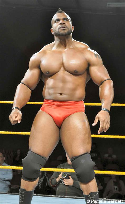 WWE Signs OVW Star Marcus Anthony *PHOTO INCLUDED