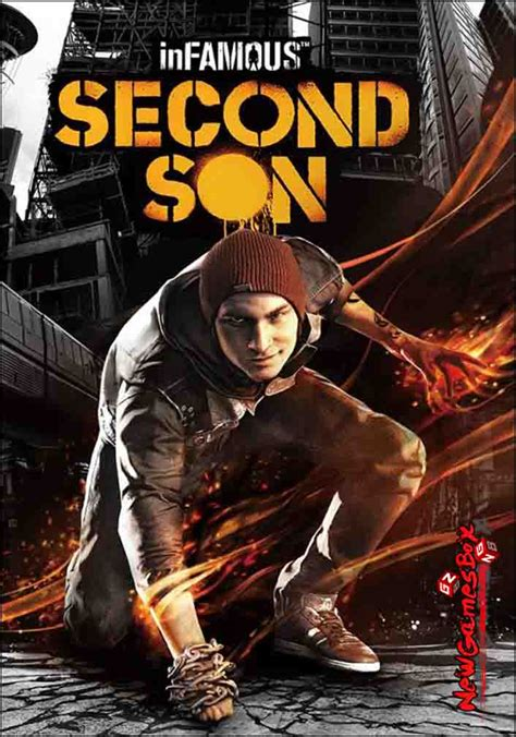 inFAMOUS Second Son Free Download Full Version PC Setup