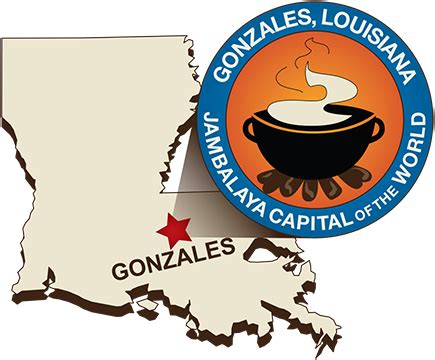 52ND ANNUAL JAMBALAYA FESTIVAL IN GONZALES - Eagle 98