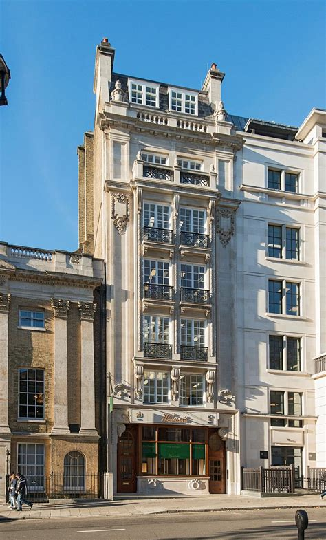Office to rent in 60 St James's Street, London, SW1A 1LE