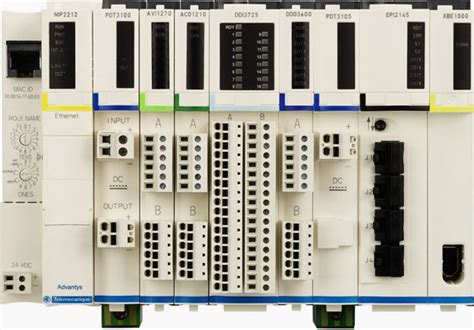 Using MODBUS for Process Control and Automation (2)