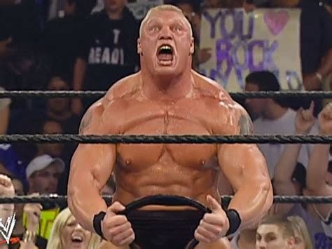 Page 4 - 10 Amazing things you should know about Brock Lesnar