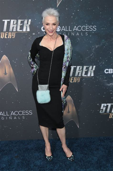 Nana Visitor Age, Height, Spouse, Net Worth, Son, Family
