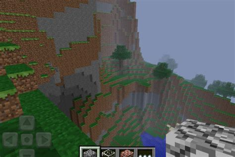 Run a Minecraft: Pocket Edition server at home with