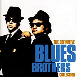 BLUES BROTHERS - Complete Collection - Amazon