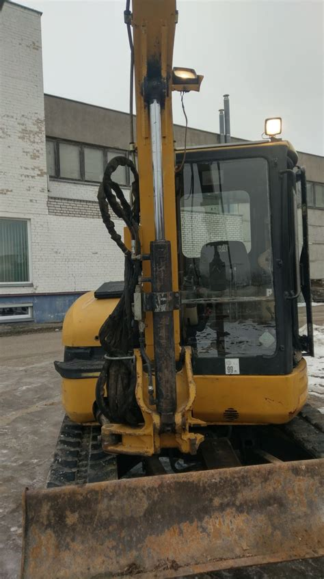 CAT 304 CR for sale