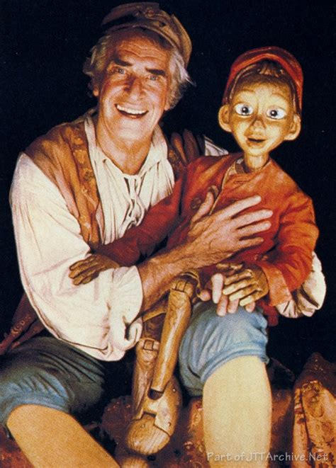 The Adventures of Pinocchio - JTTArchive