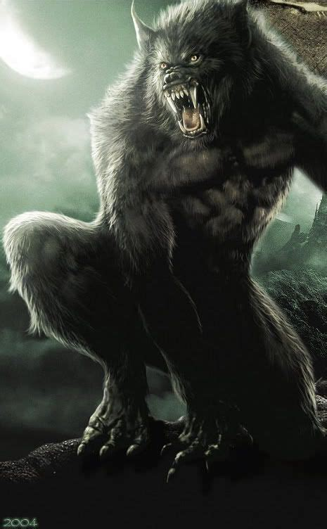 The meaning and symbolism of the word - «Werewolf»