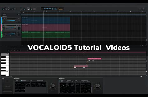 VOCALOID – the modern singing synthesizer