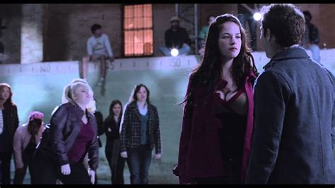 """Pitch Perfect - Clip: """"The Riff Off"""" - YouTube"""