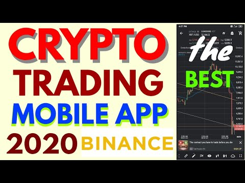 Top 10 Best Cryptocurrency Apps for Android & iOS
