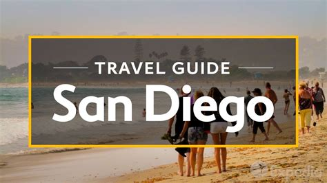 San Diego Vacation Travel Guide   Expedia - YouTube