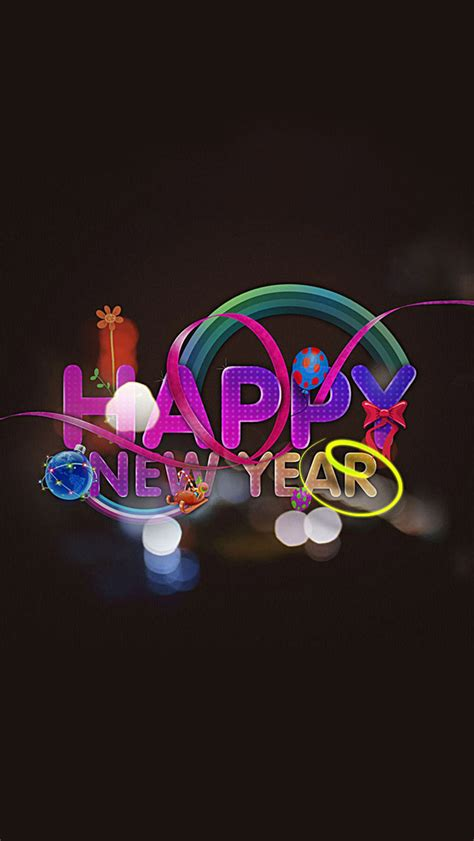 10 Best New Year Wallpapers for Your iPhone   Leawo