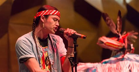 Hip-Hop Artist Frank Waln Spits Rhymes From the Reservation