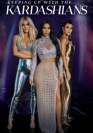Keeping Up with the Kardashians Serie · Stream