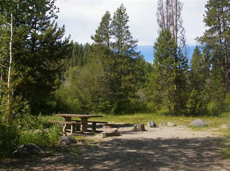 EASLEY CAMPGROUND, ID   Facility Details