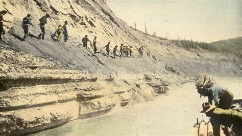 The History of Albertan Oil and Gas - Canada History and