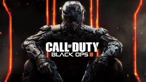 Call of Duty Black Ops III Wallpapers   HD Wallpapers   ID