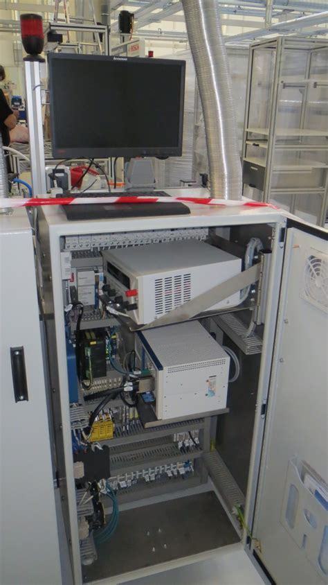 Functional Tester Based on PXI for BOSCH AdBlue Pump