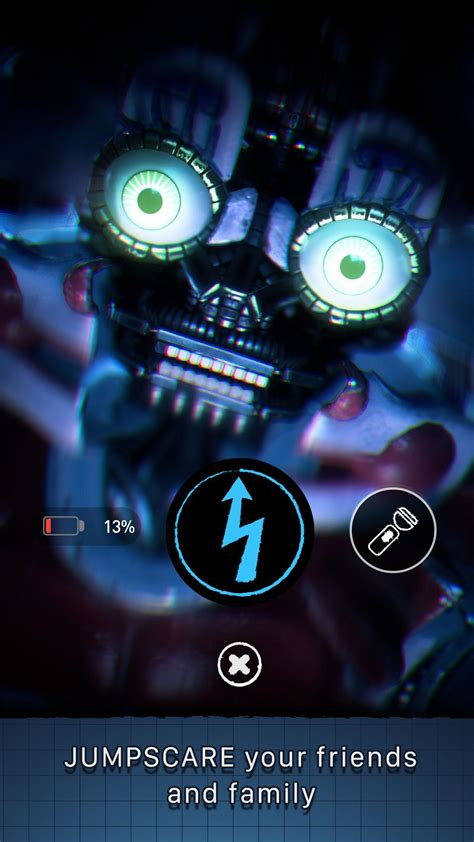 Five Nights at Freddy's AR: Special Delivery for Android
