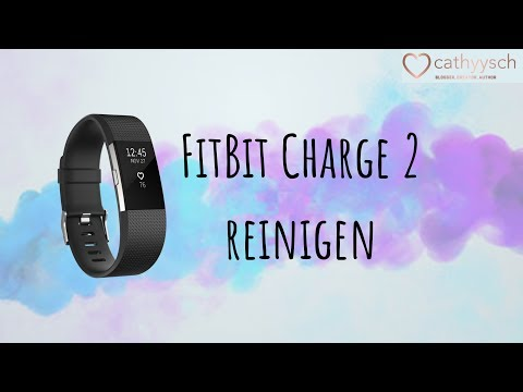 Rosépink – Fitbit Charge 2 Armband, Swees Milanese