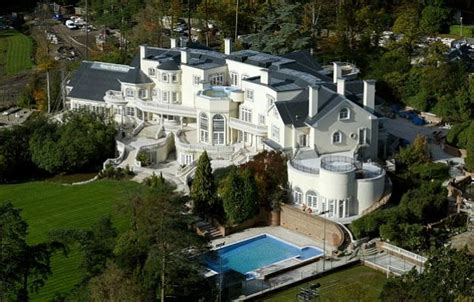 The top 10 most expensive houses in the world   Barcelona-Home