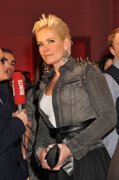 Claudia Effenberg Photo 6 - Gallery from football