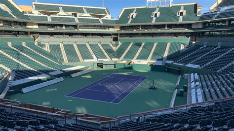 Indian Wells Draw 2019: Potential All Swiss Clash in Round