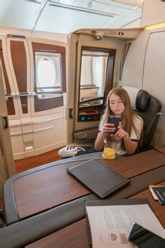 Airline Bewertung: Emirates Airbus A380 | Aviation
