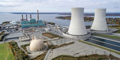 Former Massachusetts Coal Plant Transitioning To Offshore