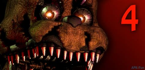 Download Five Nights at Freddy's 4 Demo 1