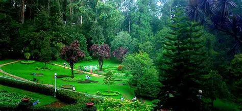 Top 20 Tourist Places to Visit in Ooty: Tour My India