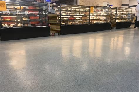 New Naivas Supermarket Optimises Flooring for Shoppers and