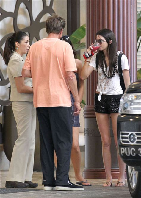 Bruce Jenner and Kendall Jenner Photos Photos - The Jenner