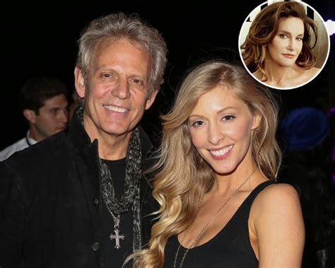 Leah Jenner's Dad Talks Grandparenting With Caitlyn Jenner
