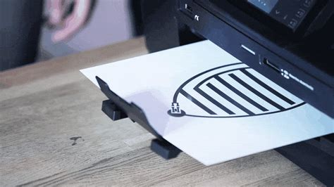 AgIC Print - Printing circuit boards with home printers by