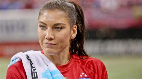 Hope Solo DV charges stand after latest court setback