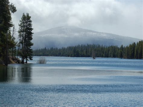Home - Twin Lakes Resort, in Beautiful Central Oregon