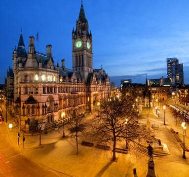 Manchester - Emergency Contact Numbers