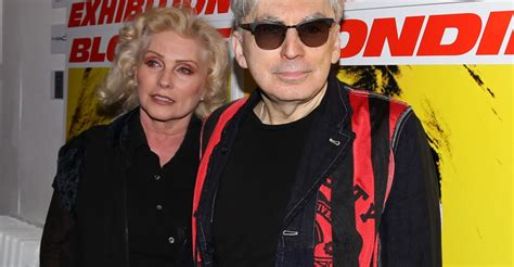 Four Decades of Blondie: A Band's History in Photos - The