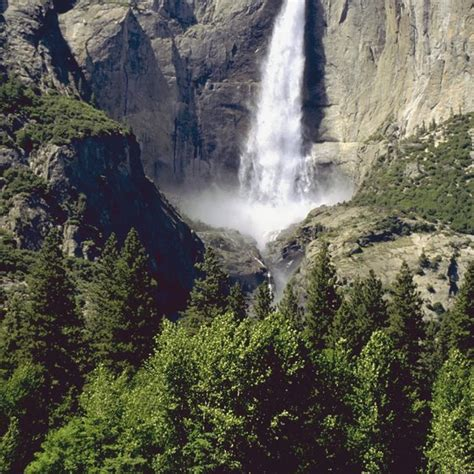 First-Come-First-Serve Camping in Yosemite   Getaway USA