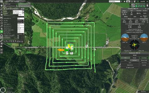 Airborne Response, UgCS Enhance Drone Search-and-Rescue
