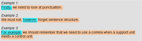Type 2 – Complex sentences   The Learning Centre – Online